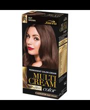 Juuksevärv Multi Cream Color 39 Nut Brown