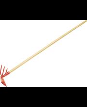 Kõblas 8 cm puuvarrega 140 cm