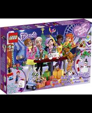 LEGO Friends Advendikalender 41382