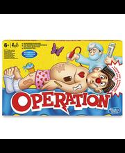 Lauamäng Operation ( ei sisalda 2xAA patareid)
