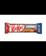 Nestle Kit Kat šokolaad maapähklikreemiga 42 g