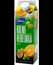 Valio puuviljamahl, 1L