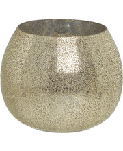 Küünlahoidja Silver Sand 9 cm