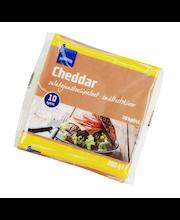 Cheddari sulajuustuviilud, 200 g