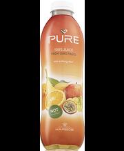 Pure 5-vilja mahl 1l