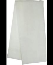 Kardin Aino 140 x 250 cm, valge, 100% polüester