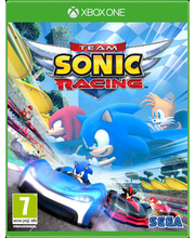 Xbox One mäng Team Sonic Racing
