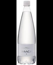 Haage looduslik mineraalvesi mulliga 1L