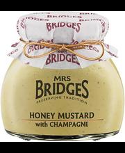 Mrs Bridges meesinep šampanjaga 200 g