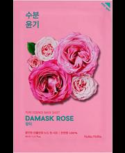 Näomask pure essence damask rose