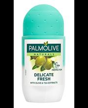 Rulldeodorant 50ml delic fresh