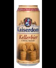 KAISERDOM KELLERBIER 4,7% 500 ML ÕLU