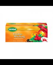 HERBA puuviljatee 50g