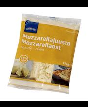 Mozzarella riivjuust, 175 g