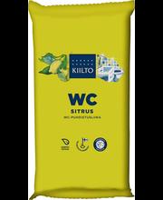 Kiilto WC-puhastuslapid 36 tk tsitrus
