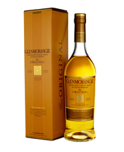 Glenmorangie Original Whisky 40%, karbis, 500 ml