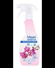 Mayeri Sensitive üldpuhastusvahend 500 ml