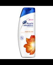 Shampoon kõõmavastane 400ml