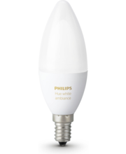LED-küünlalamp Hue white Ambiance E14