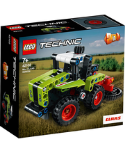 42102 Technic Mini CLAAS XERION