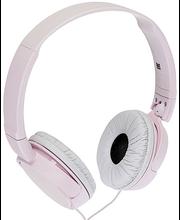Kõrvaklapid MDR-ZX110, roosa