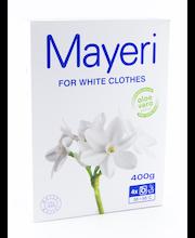 Mayeri White pesupulber 400 g