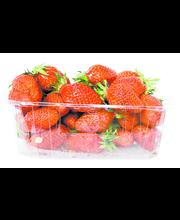 Maasikad, I klass, 400 g