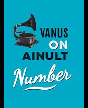 Vanus on ainult number