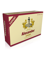 ALEXANDER EXPORT 5,2% 7,92 L HELE ÕLU 5,2%