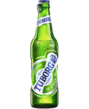 Tuborg Green õlu 4,6% 330 ml