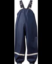 Laste vihmapüksid 110 cm, sinised