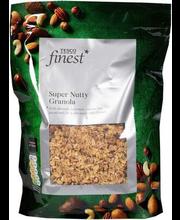 Tesco Finest müsli mandli ja pähklitega, 500g