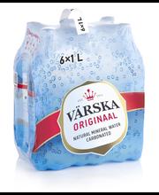VÄRSKA ORIGINAAL 6-PAKK