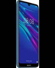 Nutitelefon Huawei Y6, 2019 32 GB saphire