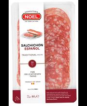 Noel Salchichon Extra 80 g