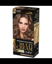 Juuksevärv Multi Cream Color 33 Natural Blond