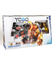 Ycoo robot Kombat Viking