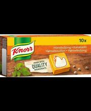 Knorr kanapuljongi kuubikud, 10 x 10 g
