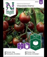 86301 Kirssomat Chocolate Cherry