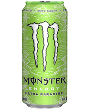 Monster Ultra Paradise energiajook, 500 ml