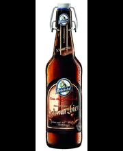 Mönchshof Schwarzbier õlu 4,9% 500 ml