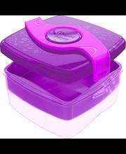 Toidukarp Maped Picnik Kids Origins 2 lahtriga 1.4l pink