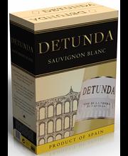 Detunda Sauvignon Blanc KGT vein 12,5% 3L