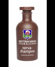 Tõrvashampoon 300 ml