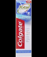 Hambapasta Total Advanced Visible Proof 75 ml