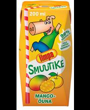 Limpa smuutike mango-õuna, 200 ml