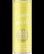 Lohilo BCAA limonaadi maitseline, 330 ml