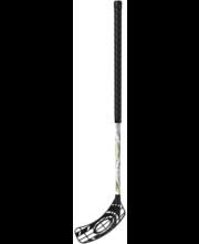 Saalihokikepp Fat Pipe Venom 34 Black vasakukäelistele, 65 cm