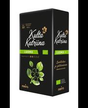 Filtrikohv Kulta Katriina 450 g Öko