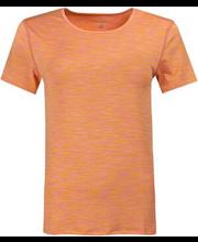 n.treeningpluus  space dye clt0015 roosa/oran l